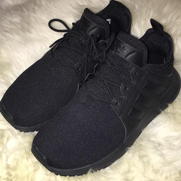 cf86b1cadee adidas Shoes - Adidas XPLR Shoes All Black